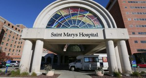 The Rochester City Council on Monday adopted a measure that will prop up housing designed for patients receiving long-term treatment at St. Marys and other hospitals in the city, including the flagship Mayo Clinic. File photo: Bill Klotz