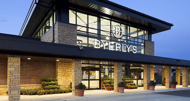 Lunds & Byerlys at 7171 France Ave. S. in Edina was honored by the Minnesota Shopping Center Association this week for its design and aesthetics. (Submitted photo: MSCA)