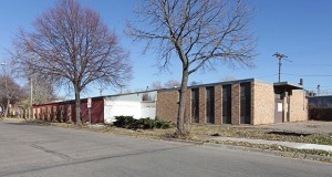 Savage-based Lloyd's Construction Services has bought a 2.48-acre industrial site with two small buildings at 250 Fremont Ave. N. in north Minneapolis for a new location for its demolition and excavation business. Submitted photo: CoStar