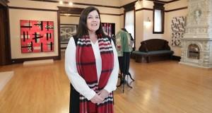 Deb McKernan (Staff photo: Bill Klotz)
