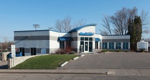 National telecommunications provider Mediacom, which has an office at 2381 Wilshire Blvd. in Mound, is the only broadband company in Hennepin County to receive a grant this year to expand service to unserved and underserved residents. It will spend more than $589,000 to bring service to 111 new customers. (Submitted photo: CoStar)
