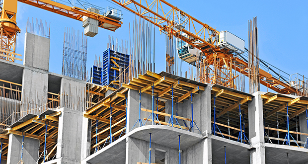 The costs and likelihood of litigation increase when dealing with construction of larger buildings – such as apartments, condos or townhome complexes – because economies of scale start shifting in the owners' favor. (Thinkstock photo)