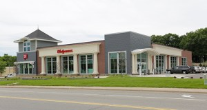 An investor based in Newport Beach, California, has purchased the Walgreens store at 1055 Wayzata Blvd. in Wayzata. The 15,374-square-foot store opened in May 2015. (Submitted photo: CoStar Group)