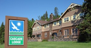 Thom and Jelena McAleer, the new owners of the historic Cascade Lodge, are settling into their first season running the 28-unit resort and restaurant at 3719 W. Highway 61 in Lutsen, south of Grand Marais. (Submitted photo: Cascade Lodge)