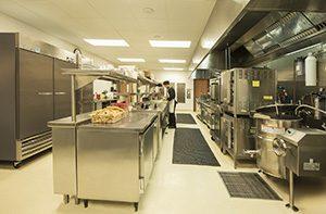 Giant's Ridge kitchen