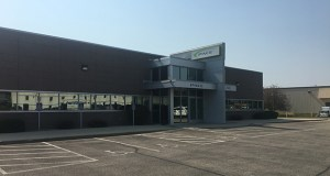 Rochester-based Pace International Inc. is about to start construction on a $1.95 million, 18,000-square-foot expansion to its headquarters at 3582 Technology Drive NW. The family-owned company built the 48,000-square-foot distribution center (above) in 2005. (Submitted photo: Pace International Inc.)