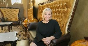 Cathy Sedacca (Staff photo: Bill Klotz)