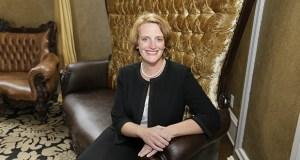 Jill Walker (Staff photo: Bill Klotz)