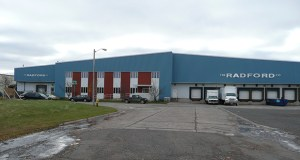 Duluth-based Loll Designs has acquired this 80,000-square-foot warehouse at 6100 Waseca St. in Duluth. (Submitted photo)