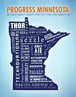 Click the image to read the 2018 Progress Minnesota digital edition.