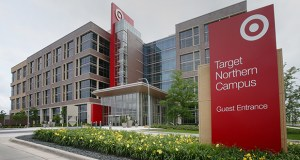 Target Corp. has a forensic lab at its Northern Campus in Brooklyn Park. The Minneapolis-based retailer also has a corporate command center in downtown Minneapolis that coordinates security to keep its property and employees safe around the world. (Staff photo: Bill Klotz)