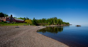 New owners have taken over at Lutsen Resort on Lake Superior. Bryce Campbell and his mother, Sheila Campbell, paid $3.35 million for the landmark North Shore resort at 5700 W. Highway 61 in Lutsen. (Submitted photo: Lutsen Resort on Lake Superior)