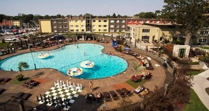 Brookfield, Wisconsin-based MLG Capital LLC and Soderberg Apartment Specialists spruced up and added amenities at the Concierge apartments at 7600 Penn Ave. S. in Richfield.(Submitted photo: CoStar)