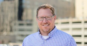 Sean Allen, the new executive director of the Northcountry Cooperative Foundation, comes to the Minneapolis-based nonprofit with experience in affordable housing development and private development. (Submitted photo)
