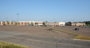 Duluth-based Essentia Health has paid $3.2 million for the former Younkers department store in Miller Hill Mall, at 1600 Miller Trunk Highway in Duluth. (Submitted photo: CoStar)
