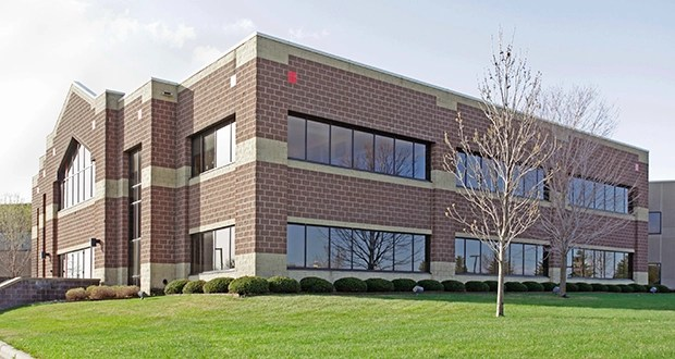 Temp-Air Inc. has sold its headquarters at 3700 W. Preserve Blvd. in Burnsville to Sunbelt Rentals for $11.5 million, a deal that's part of Sunbelt's acquisition of the provider of temporary heating and cooling equipment. (Submitted photo: CoStar)
