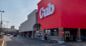 A Cub Foods store at 1440 University Ave. W. in St. Paul is one of several anchors in the three-building Midway Marketplace, which Kraus-Anderson Realty purchased this week. (Submitted photo: Kraus-Anderson)