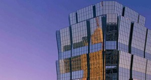 The 610,154-square-foot AT&T Tower at 901 Marquette Ave. in Minneapolis won an international TOBY award in buildings of its size and category. (Submitted photo)