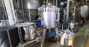 Small breweries hoping to open or expand in the next few months say they're holding off on orders of new equipment as they wait to find out whether the administration's latest round of proposed tariffs on $300 billion of goods -- including brewery machinery -- will go into effect. (Bloomberg file photo)