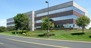 Abbott Laboratories recently signed an 11-year-lease to occupy a 97,257-square-foot building at 6820 Wedgwood Road N. in Maple Grove. The building's new owner purchased the building not long after that lease was signed. (Submitted photo: CoStar)