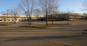 A 345,000-square-foot flex office building that Fingerhut parent company Bluestem Brands uses as its headquarters at 7075 Flying Cloud Drive in Eden Prairie is now owned by Eagle Ridge Partners. (Submitted photo: CoStar)