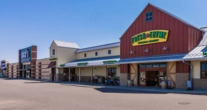 A Fresh Thyme-anchored retail center at 10-50 Second St. S. in Waite Park that sold in late October was the last Minnesota retail property owned by Los Angeles-based CIM Group. (Submitted photo: CoStar)