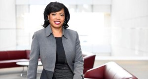 "Michele Meyer-Shipp serves as chief diversity officer at KPMG, which earlier this year released its study of women in the workplace, ""Risk, Resilience, Reward."""
