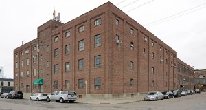 Minneapolis-based developer Artspace plans to keep more than 200 artist studios at the Northrup King Building at 1500 Jackson St. NE in Minneapolis affordable and expand opportunities for artists at the property. (Submitted photo: CoStar)
