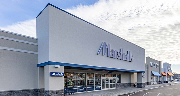 Veteran Bloomington investor Robert Lunieski has made his first acquisition in Rochester, paying $9.2 million for Golden Hill Shops, a recently completed retail center at 2220 Third Ave. SE. (Submitted photo: Mid-America)