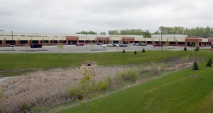 City & County Credit Union is planning to move its headquarters from St. Paul to this 70,000-square-foot building at 1315 Mendota Heights Road in Mendota Heights. The credit union bought the building this month from Minneapolis-based United Properties for $6.1 million. (Submitted photo: CoStar)