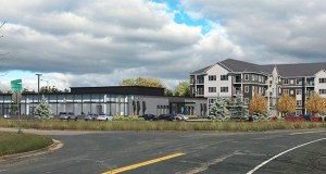 Eagan-based MSP Commercial has paid nearly $7 million to acquire this 18,550-square-foot medical office building, developed by Minneapolis-based United Properties at 14451 Grand Ave. in Burnsville. (Submitted image: 292GroupDesign)