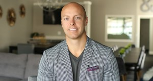 Josh Brandsted is now a managing partner of Minneapolis development firm Greco after moving into a co-ownership position with company founder Arnie Gregory. (Submitted photo)