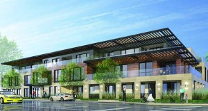The first buyers closed in 2019 on their condominiums in the new Wayzata Blu, a mixed-use building with 18 condominiums and 3,000 square feet of commercial space at 259 Lake St. E. in downtown Wayzata. While some still are empty shells being built out, three already have made the Top 10 condo sales for the year. (File illustration)