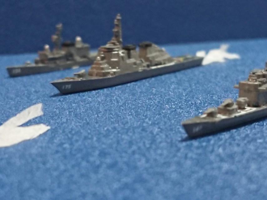 自衛隊 給料 海上