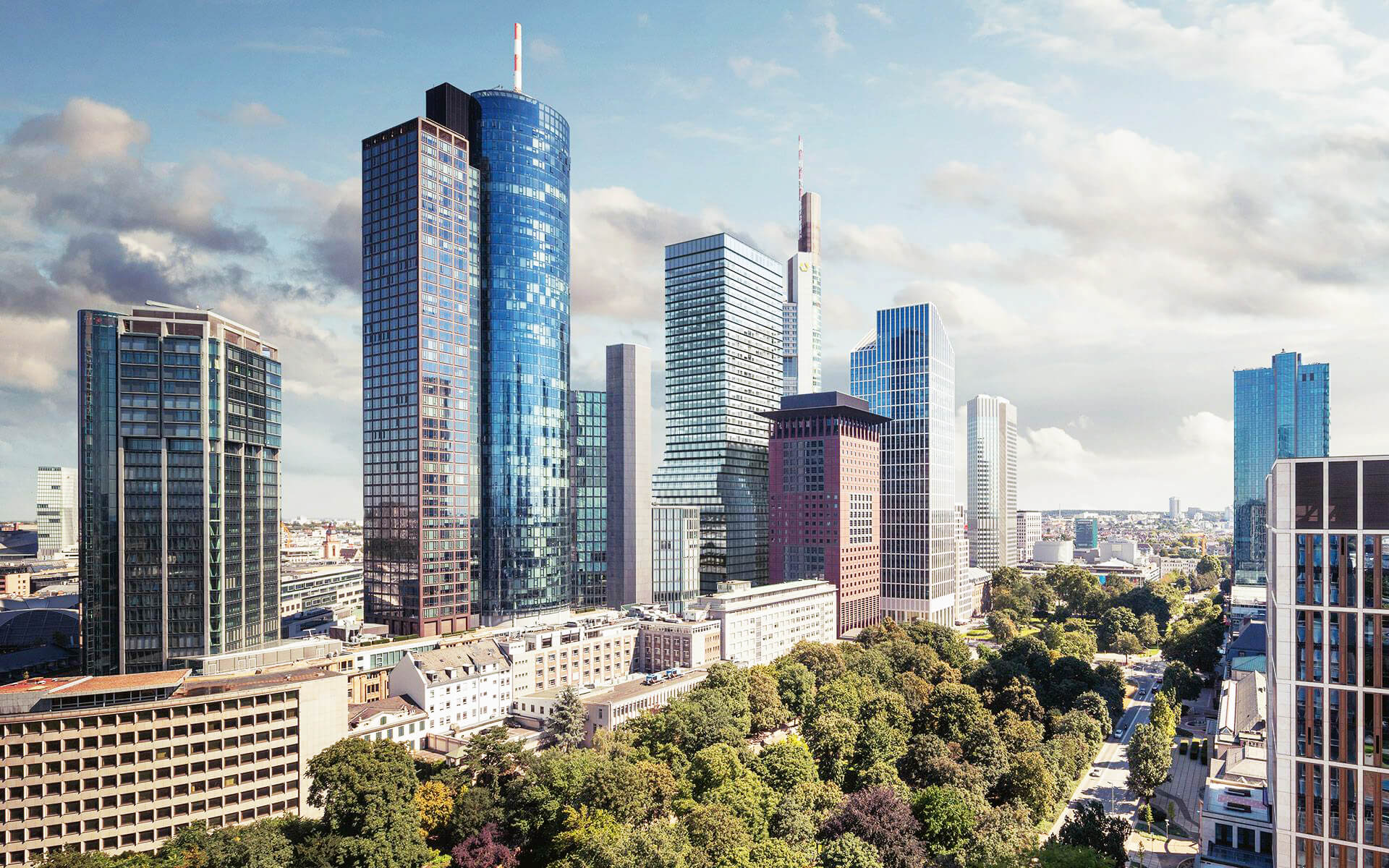 Things I've learned from my encounter with a German Real Estate Manager