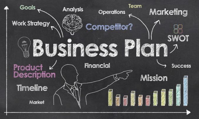 Prepare a detailed, well thought and comprehensive business plan to ensure approval of your loan application.