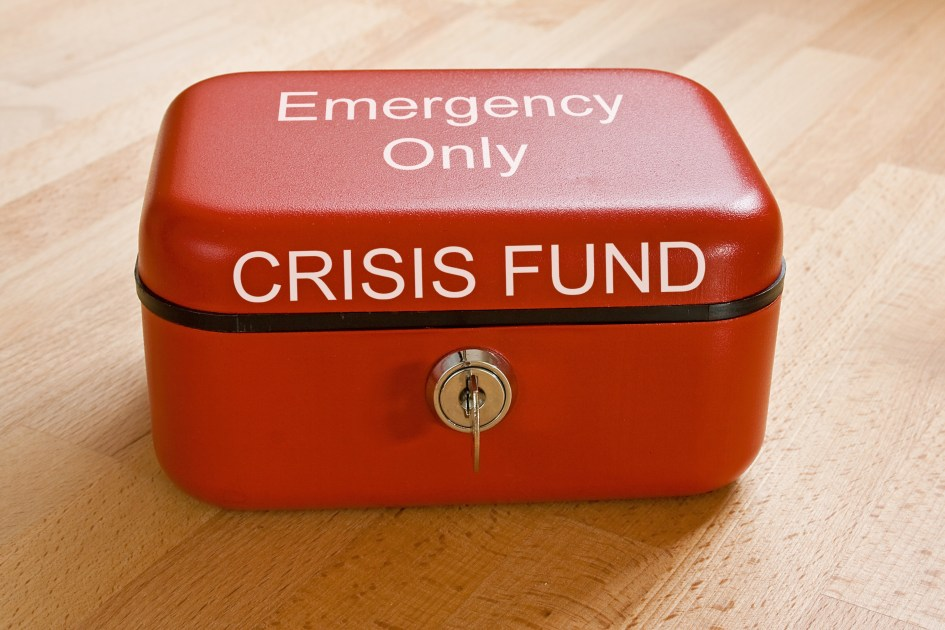Emergency Fund is more of a necessity than of a want.