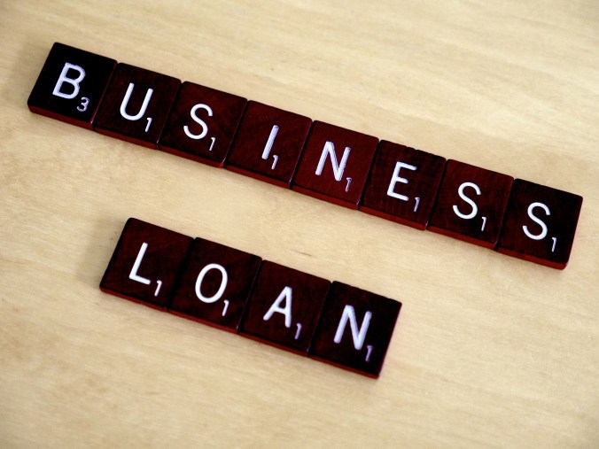 Banks offer loans to the entrepreneurs who are eligible and capable of carrying out a sustainable and stable business project.