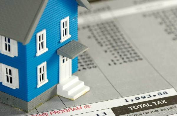 Home Loan Tax Benefits