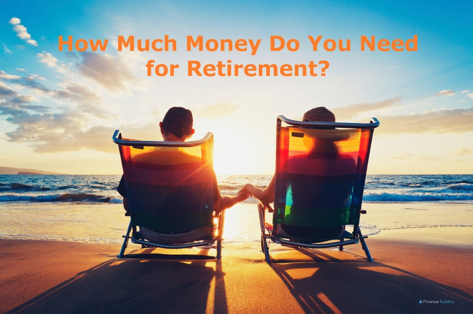 How Much Do You Need to Retire