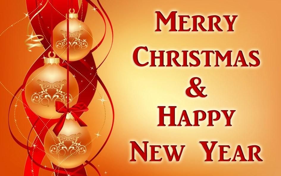 Make Your Christmas & New Year Memorable
