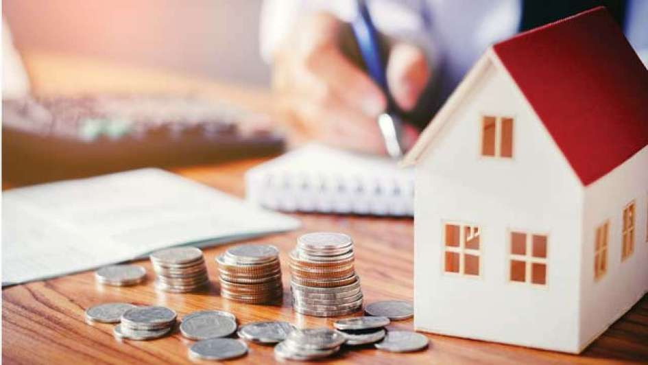 REPAYMENT OPTIONS in Home loan balance Transfer
