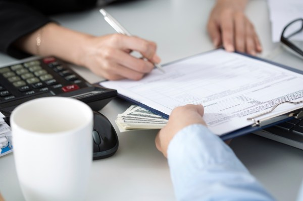 Things to keep in mind before you sign up as a Loan Guarantor