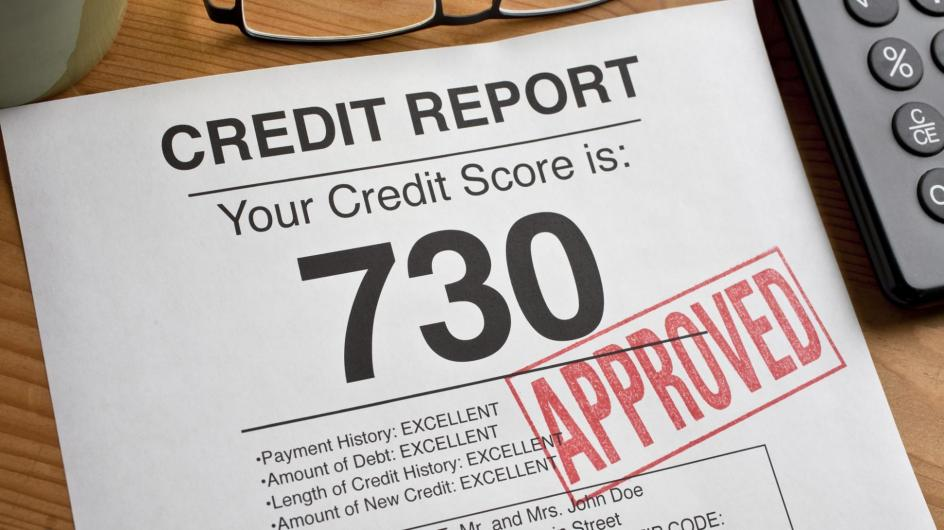 Credit Score and Its Impact On Loans