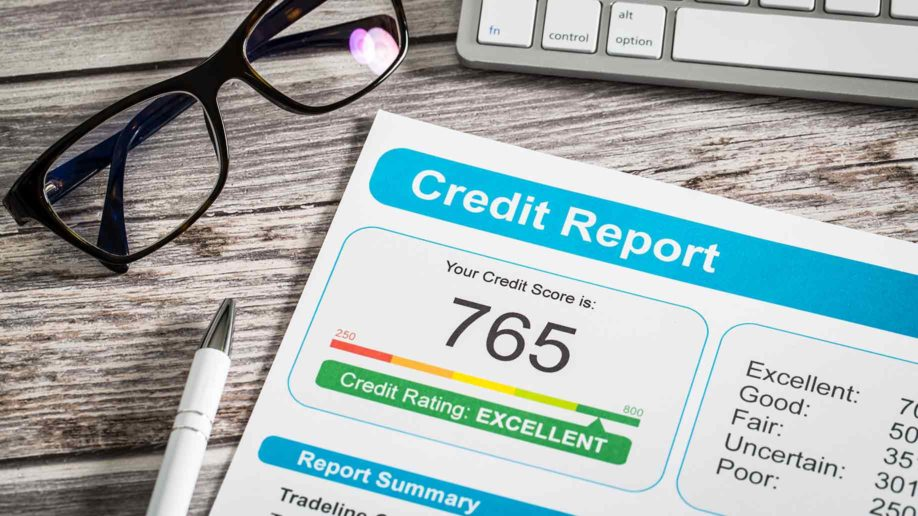 How to Clean Up Your Credit Report in 2018