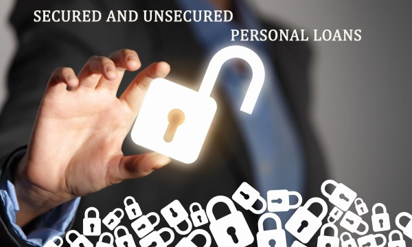 The Ultimate Guide to Secured and Unsecured Personal Loans