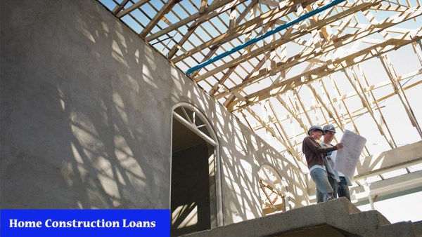 Home Construction Loans to Build Your Dream Home