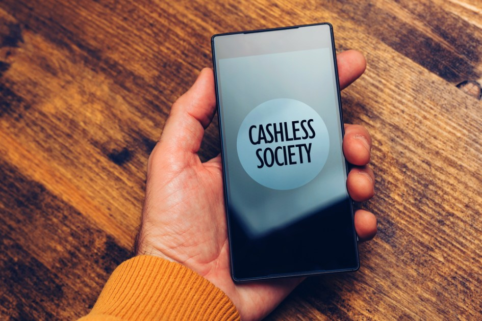 Would a Cashless Society be Good or Bad? - Finance Buddha Blog