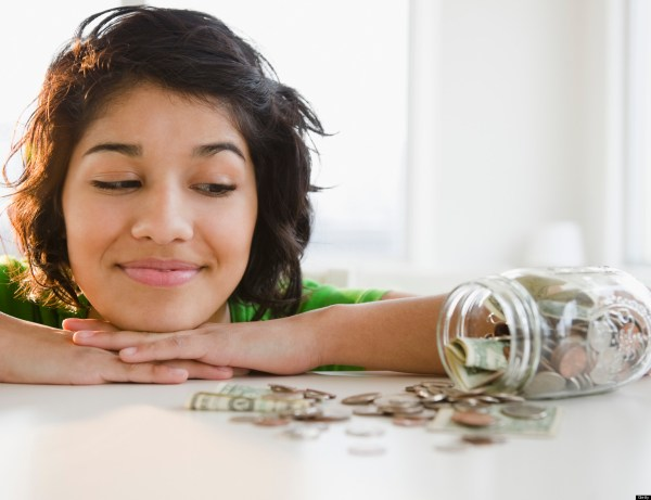 Money Lessons To Teach Your Teens