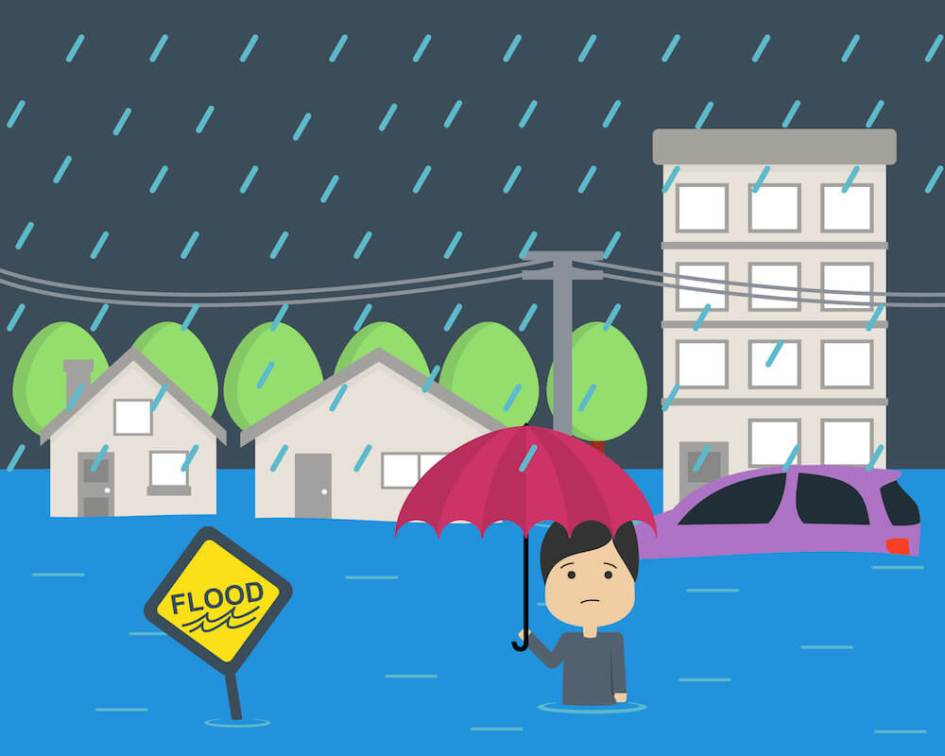 Ultimate Guide to Claim Insurance for Flood Damaged Cars and Property